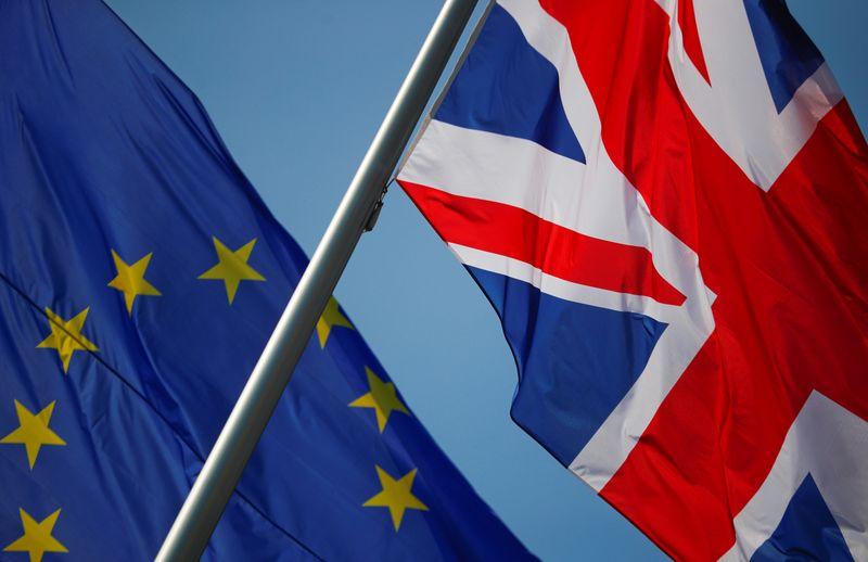 Brexit: Reprise des discussions ce vendredi après une pause