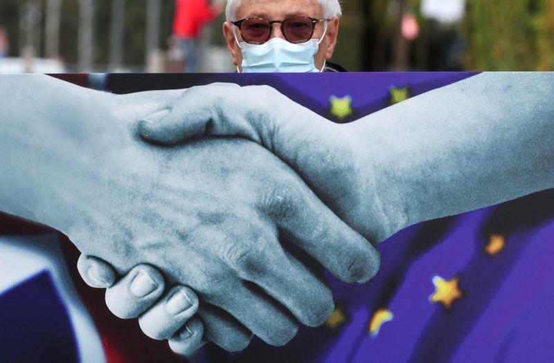 Brexit: Reprise des négociations, accent sur la pêche et la concurrence