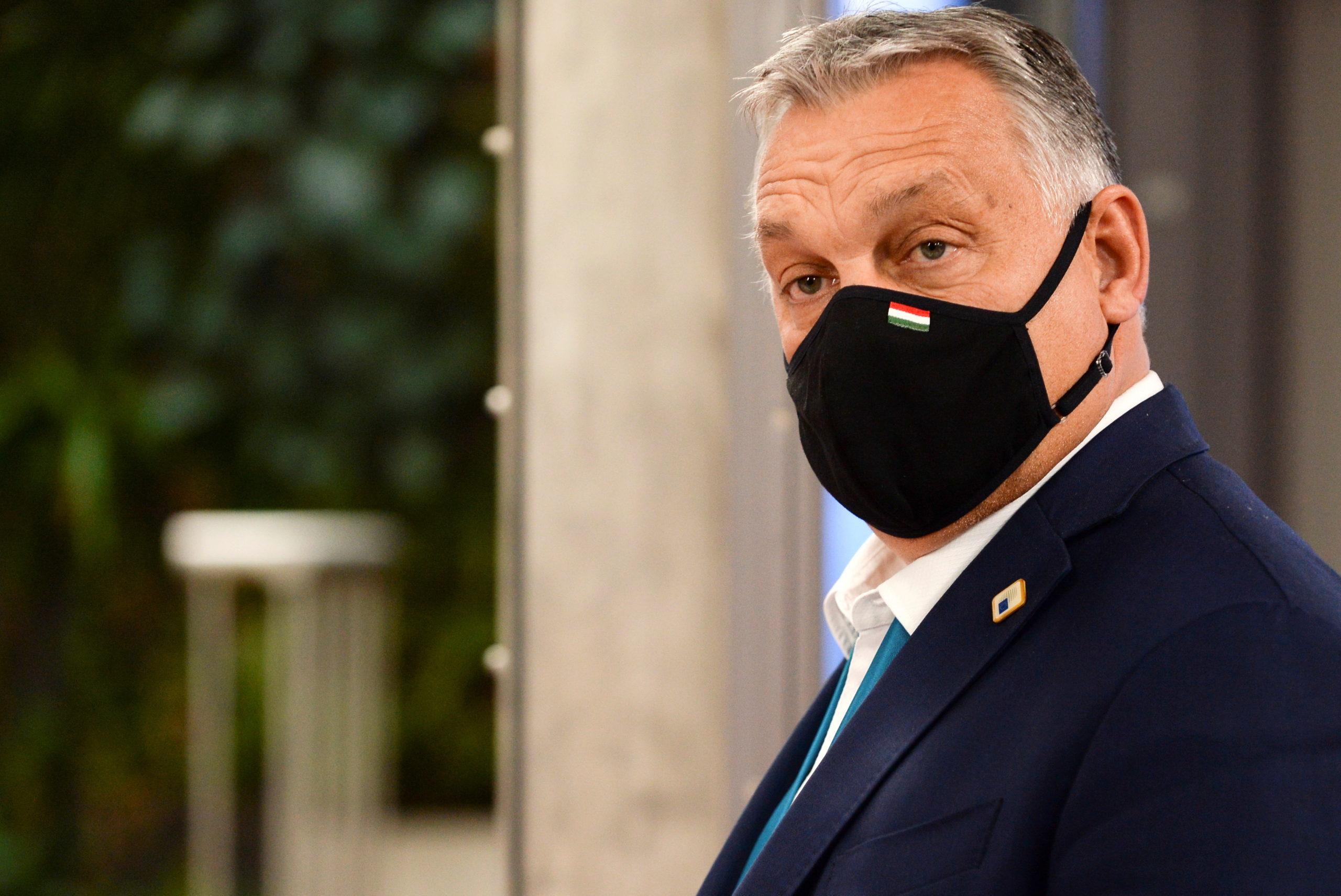 Budget européen: Varsovie et Budapest veulent un nouveau compromis