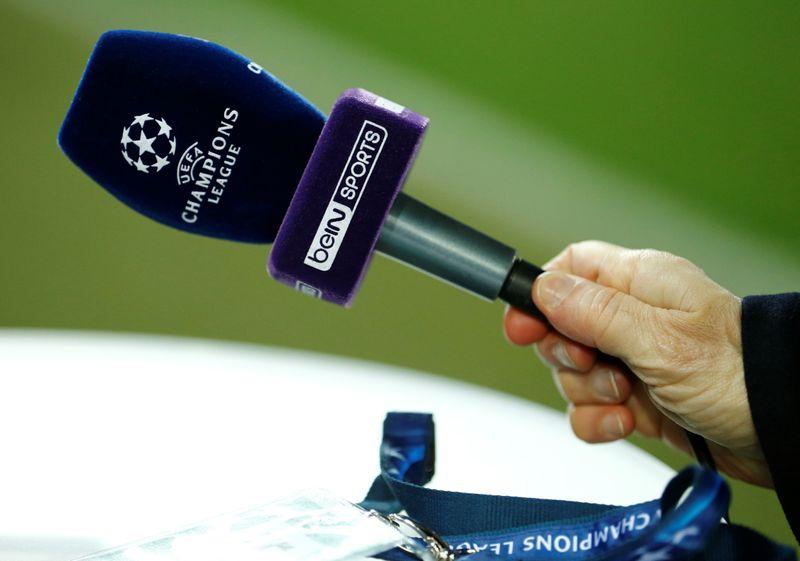 Canal+ et beIN Sports vont récupérer la Ligue des champions