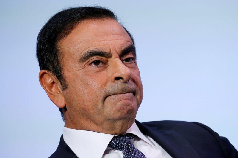 Carlos Ghosn a quitté le Japon et se trouve désormais au Liban, selon la presse