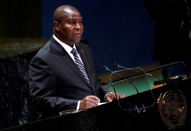 Centrafrique: Faustin-Archange Touadera réélu, une enquête lancée sur François Bozizé