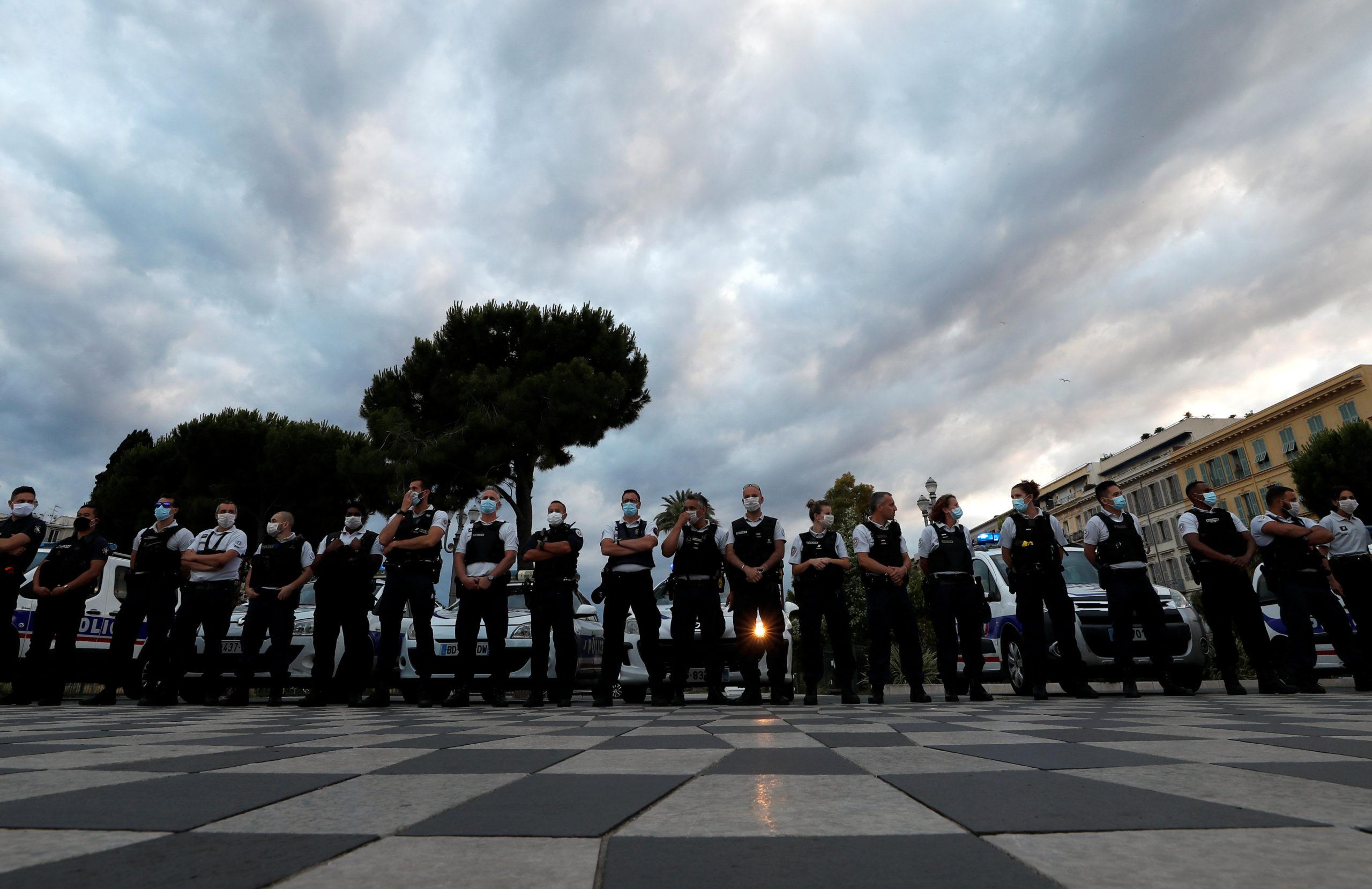 Christophe Castaner corrige le tir, face à la fronde des policiers