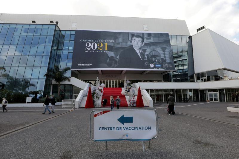 Cinéma: Le Festival de Cannes aura lieu du 6 au 17 juillet 2021