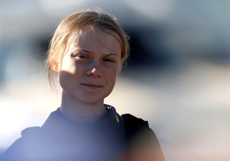 COP25 : la présence de Greta Thunberg jugée nécessaire