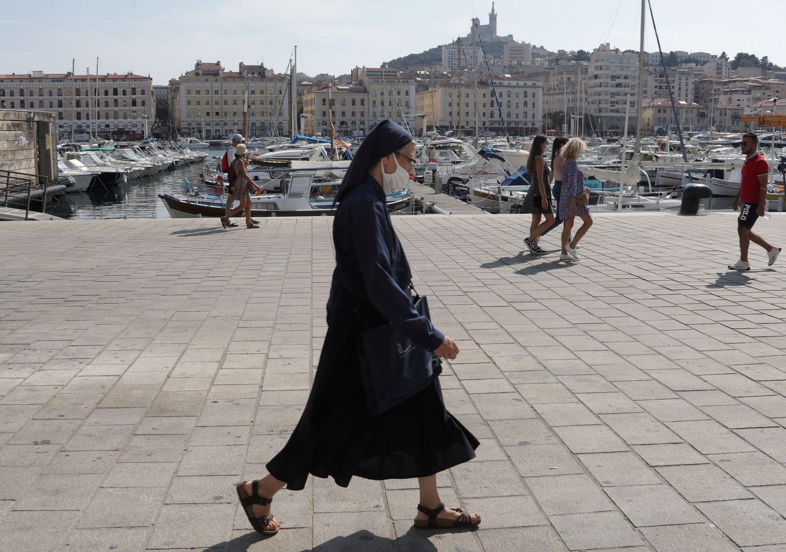Coronavirus: 6.012 personnes hospitalisées en France