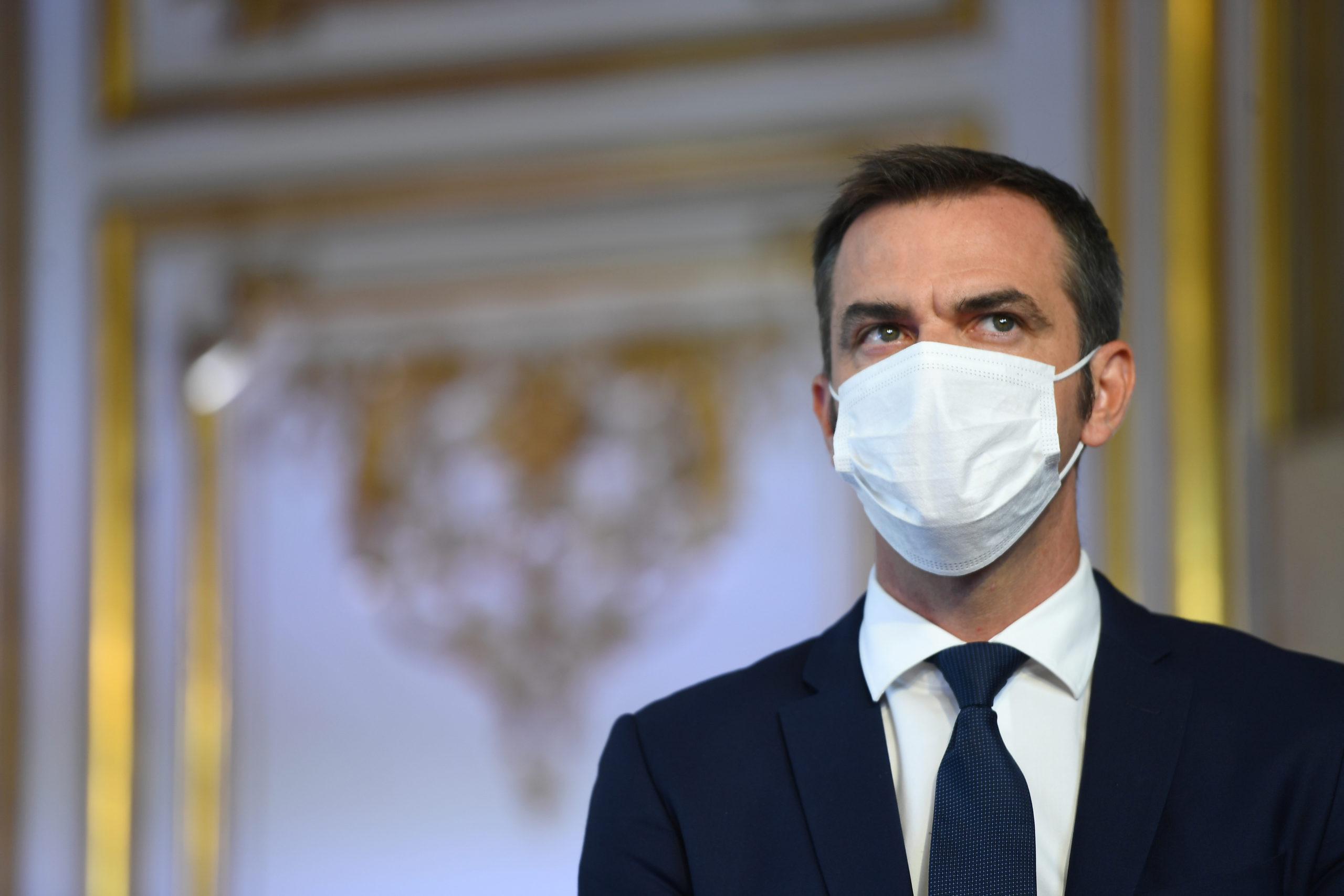 Coronavirus: Des mesures spécifiques pour Lyon et Nice d'ici samedi, dit Véran