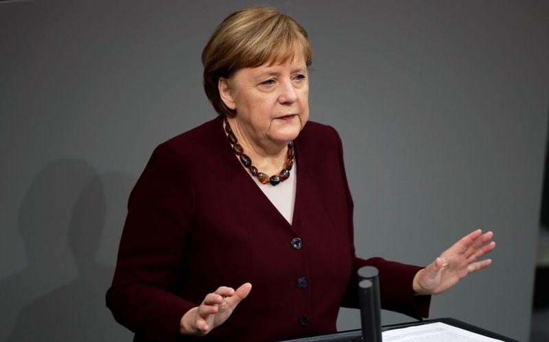Coronavirus: L'Allemagne ne devrait pas lever ses restrictions avant 2021
