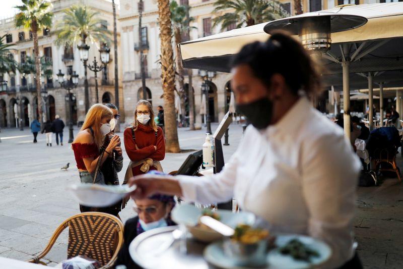 Coronavirus: L'Espagne signale 25.886 nouveaux cas