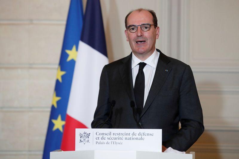 Coronavirus: La France espère encore éviter un confinement