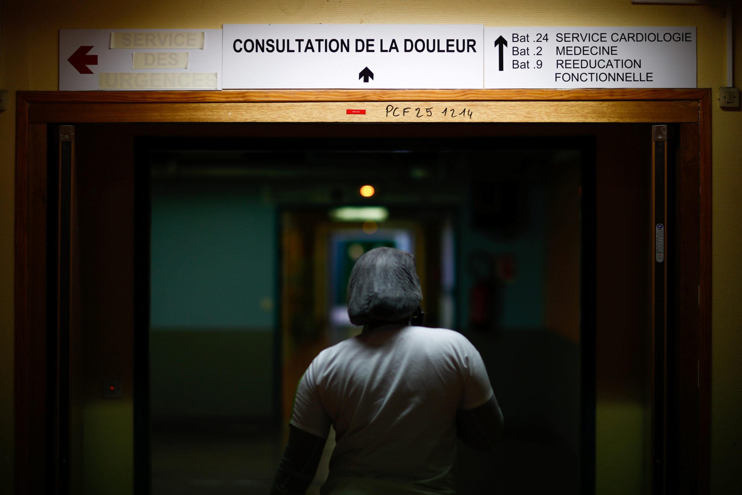 Coronavirus: La France est repassée au-dessus de 1.000 patients en réanimation
