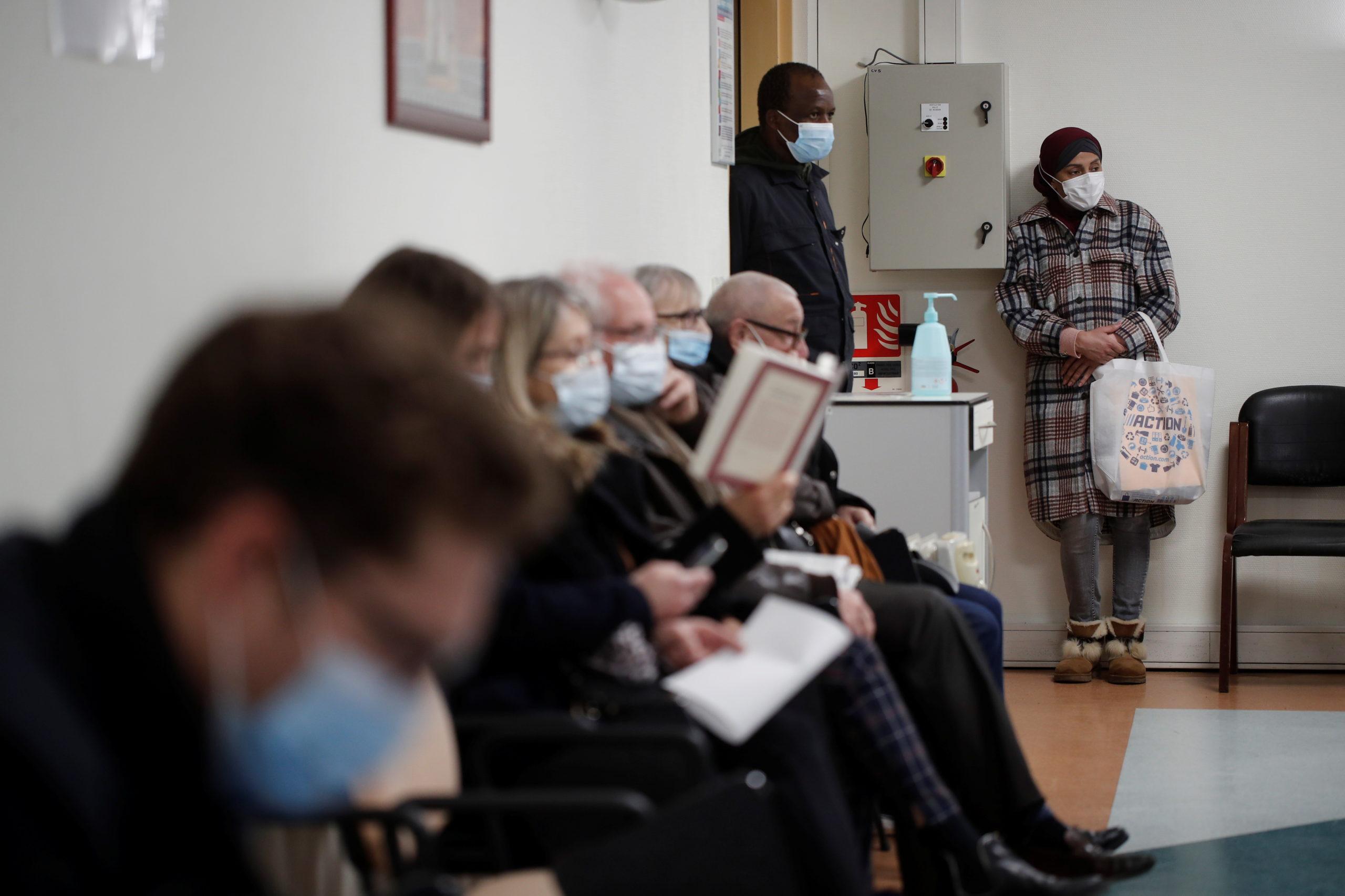 Coronavirus: La France fait état de 23.507 nouveaux cas en 24 heures