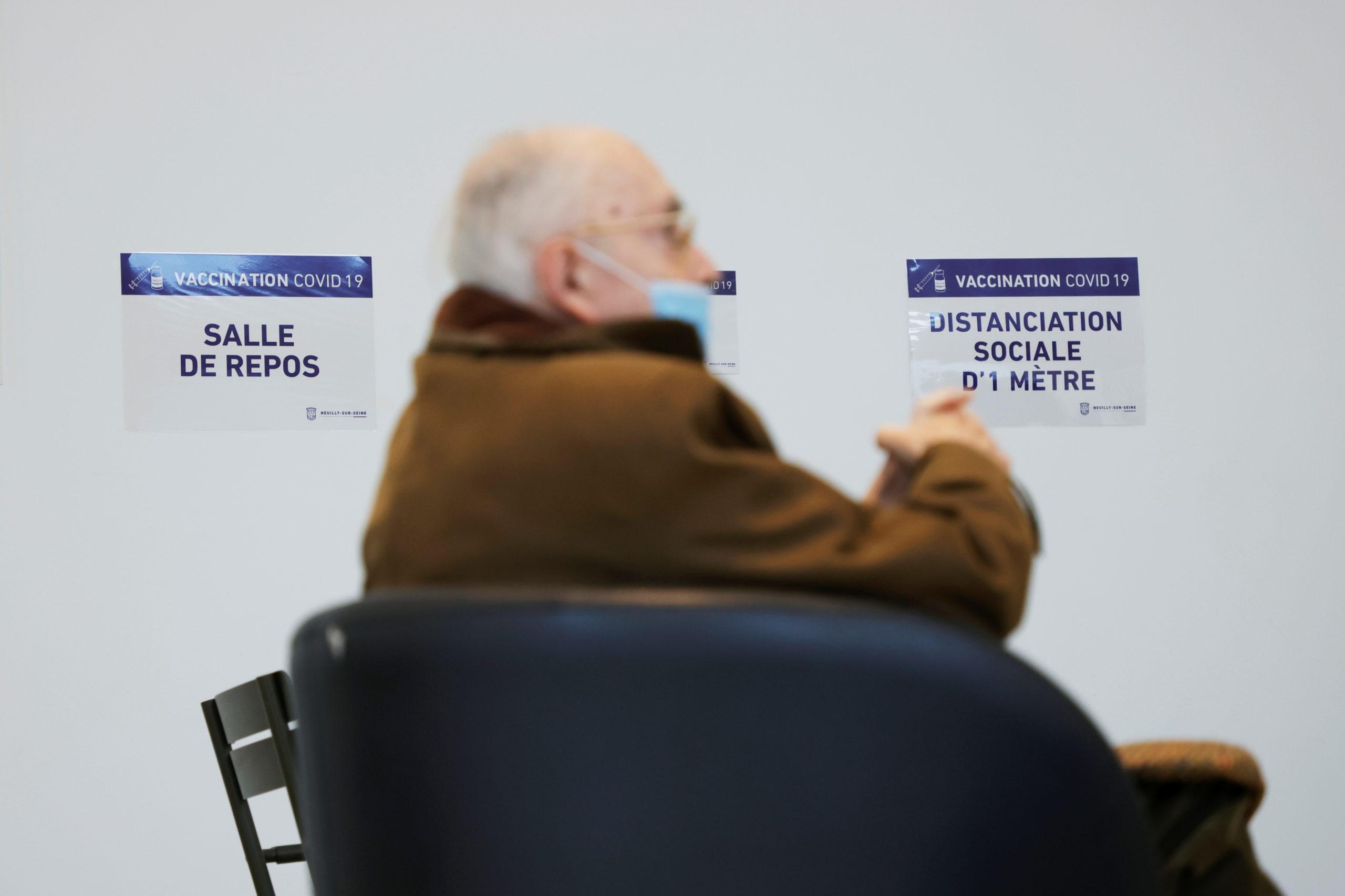 Coronavirus: La France rapporte 22.371 nouveaux cas de contamination