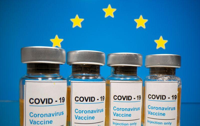 Coronavirus: La vaccination débutera le 27 décembre dans l'UE, selon Von der Leyen