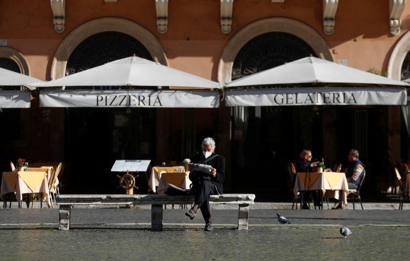 Coronavirus: Le bilan dépasse les 50.000 morts en Italie