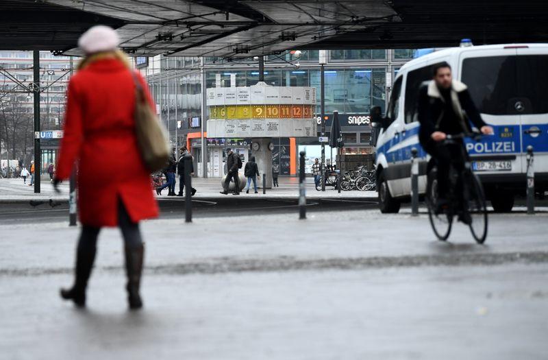 Coronavirus: Le bilan en Allemagne dépasse les 60.000 décès