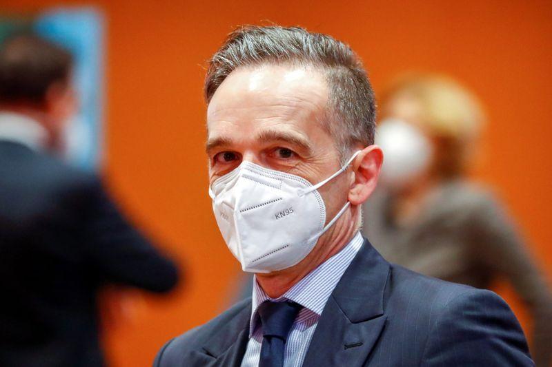 Coronavirus: Le Comité d'éthique allemand contre un allègement des restrictions pour les personnes vaccinées