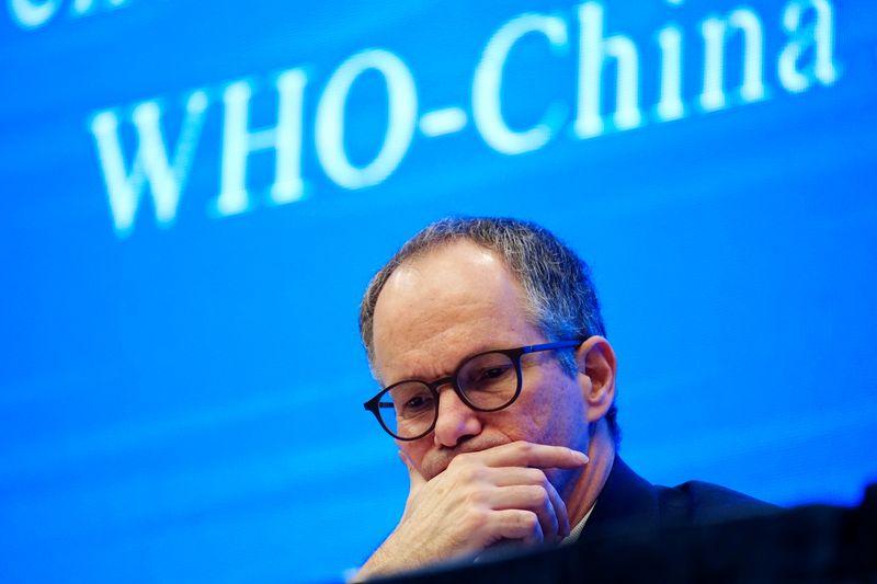 Coronavirus: Les enquêteurs de l'OMS à Wuhan sans conclusion définitive