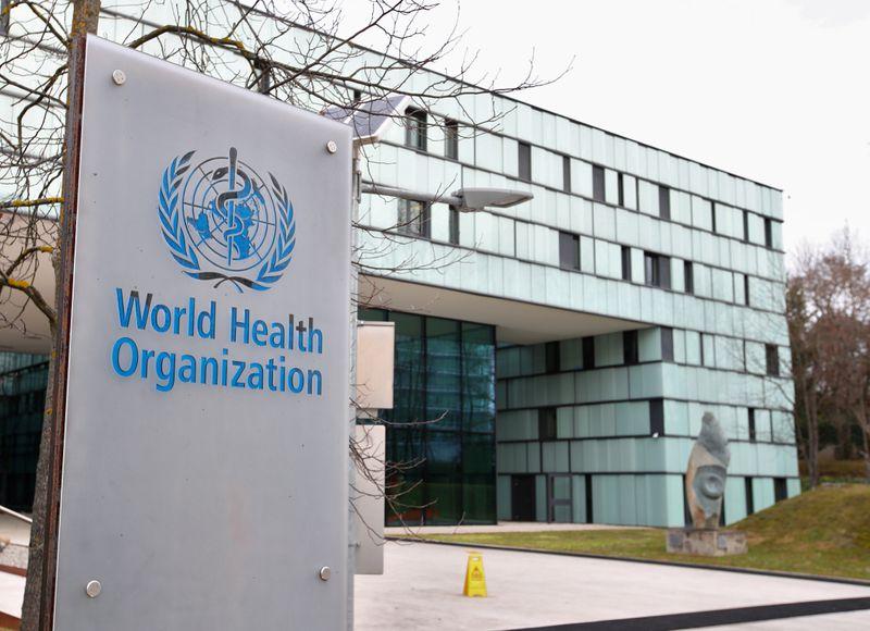 Coronavirus: Les enquêteurs de l'OMS attendus en Chine jeudi, dit Pékin