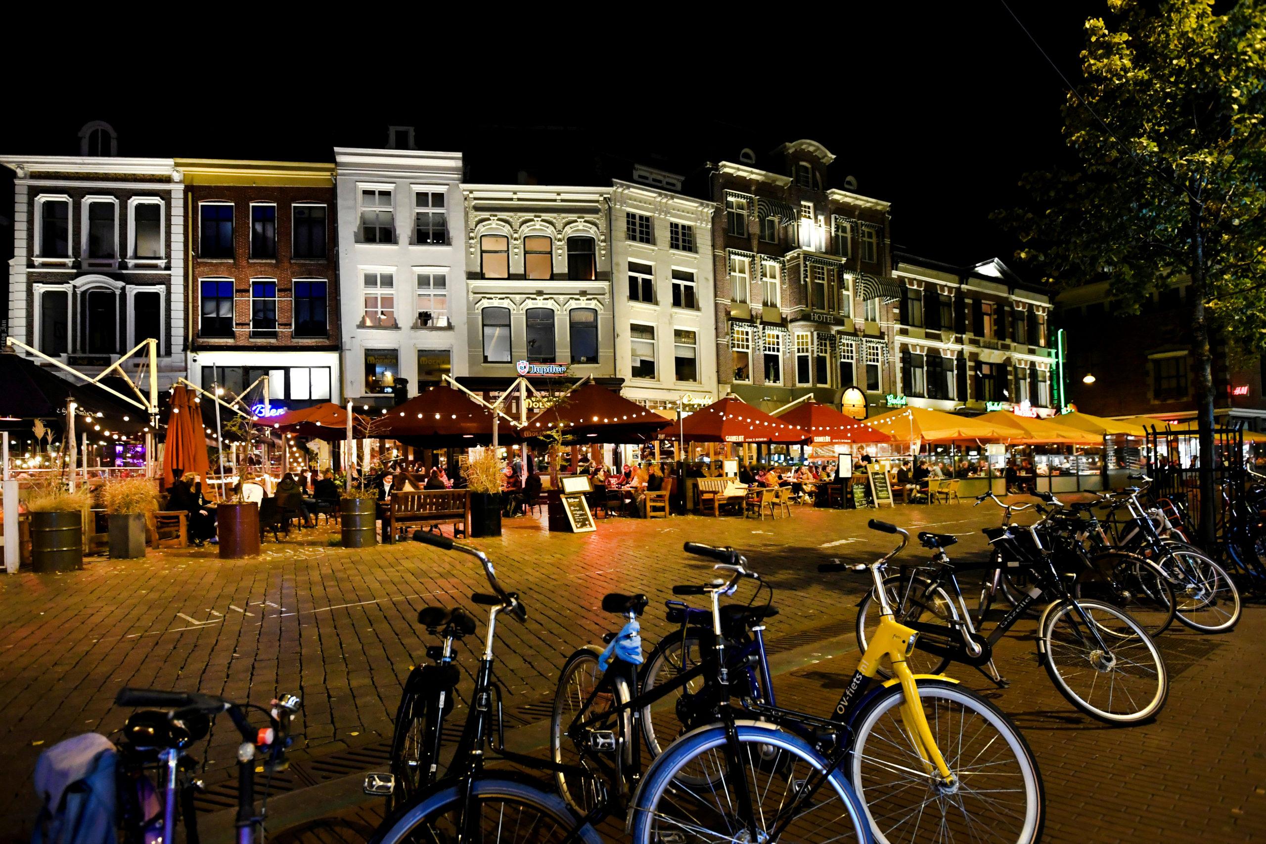 Coronavirus: Les mesures de confinement aux Pays-Bas prolongées en décembre
