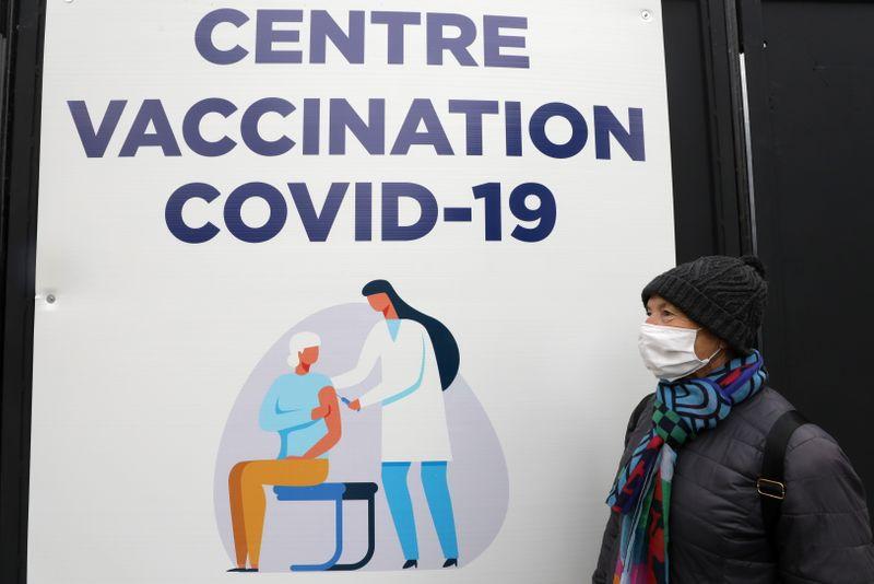 Coronavirus: Plus de 247.000 personnes vaccinées en France