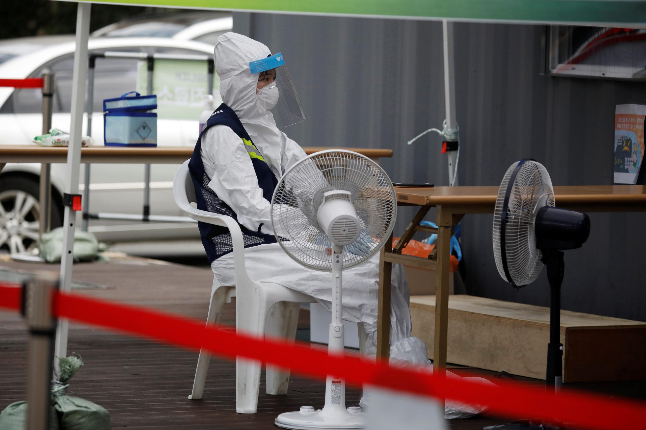 Coronavirus: Plus de 7.000 soignants sont morts dans le monde, dit Amnesty International