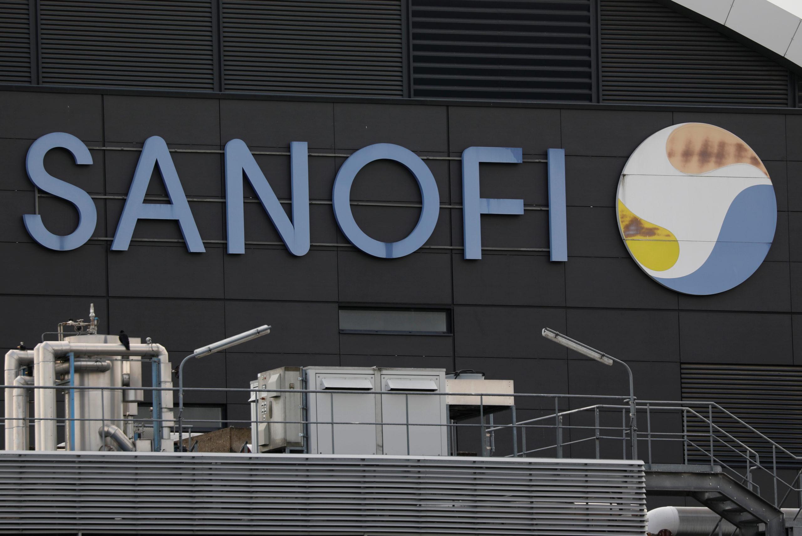 Coronavirus: Sanofi évoque un futur vaccin à moins de 10 euros la dose