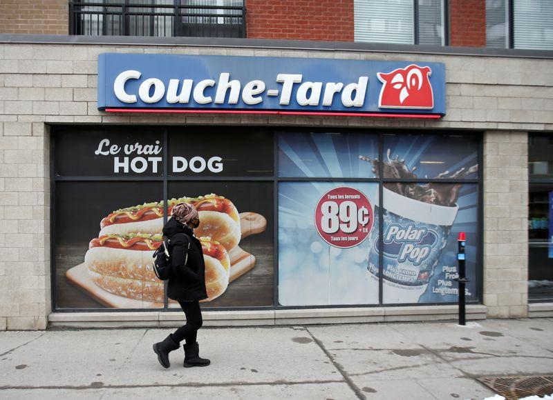 Couche-Tard renonce à son offre sur Carrefour