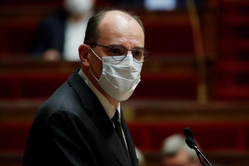 Covid-19: La France suspend les déplacements de personnes venant de la Grande-Bretagne