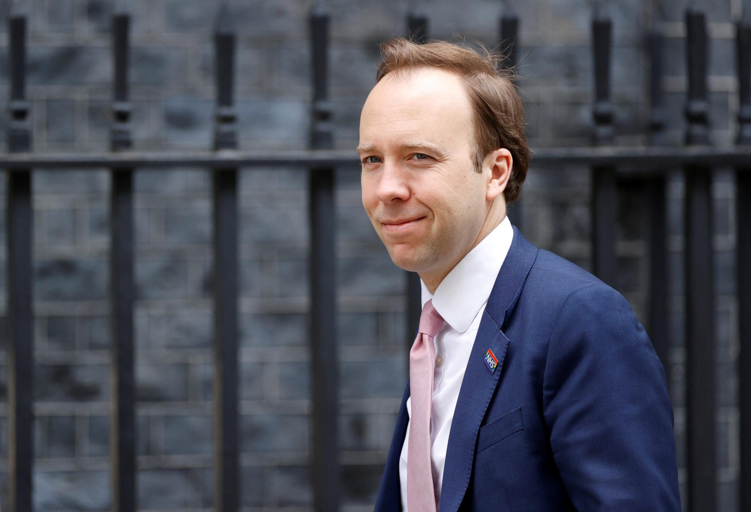 Covid-19: Le Royaume-Uni débloque 500 millions de livres pour accélérer les tests