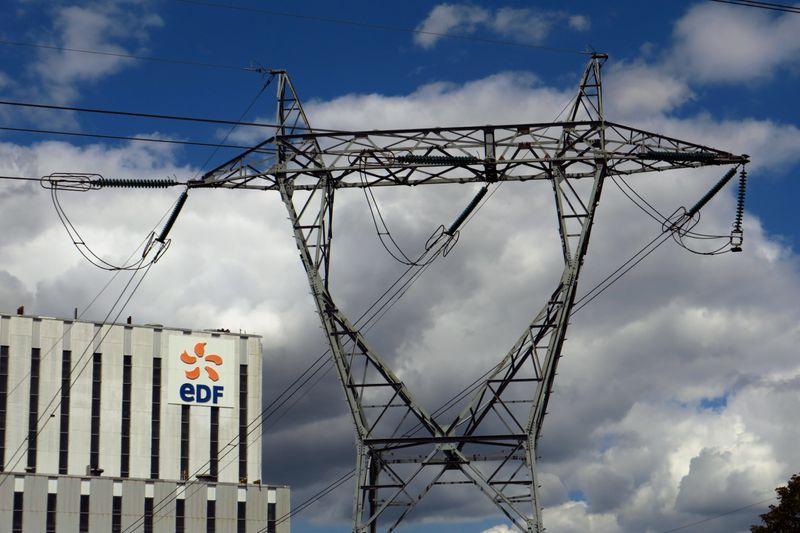 Débat spécifique au Parlement sur la réorganisation d'EDF, dit Pompili