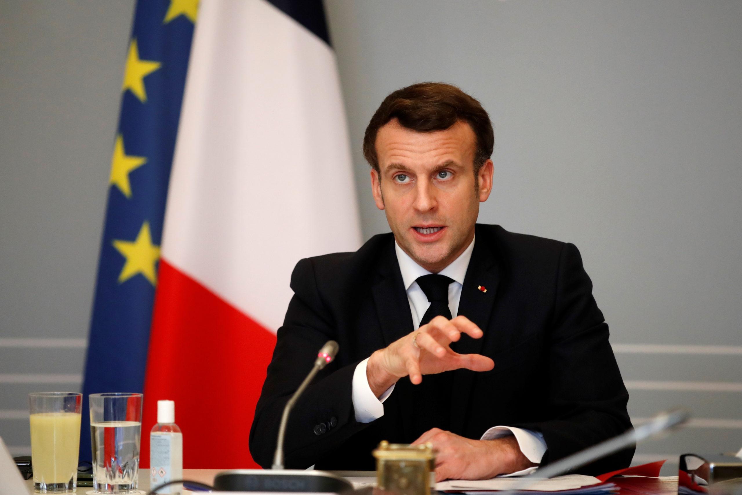 Défense: Paris et Berlin tentent de surmonter leur divergences sur le SCAF