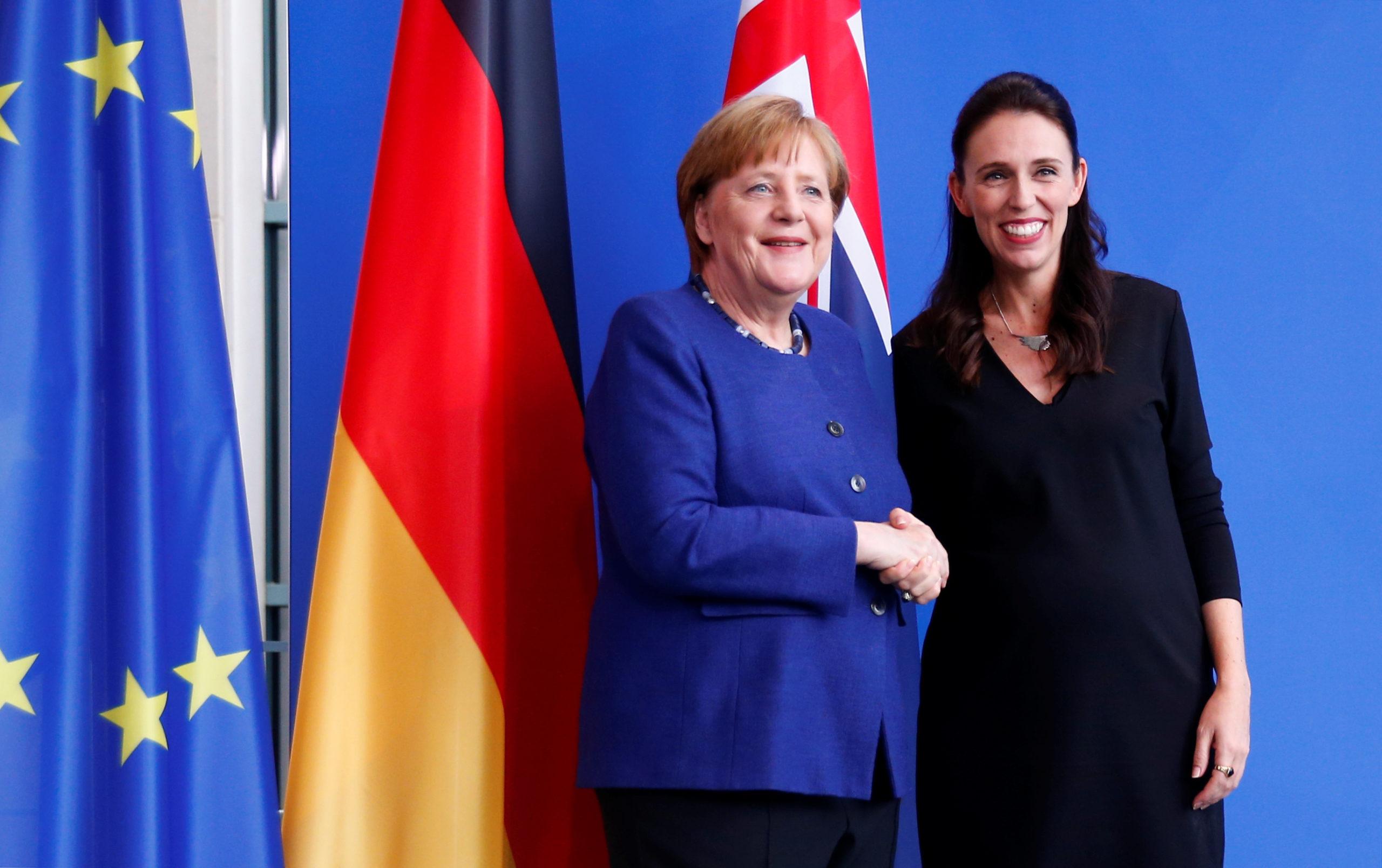 Des femmes leaders ? Les jeunes ont plus de préjugés que les plus âgés