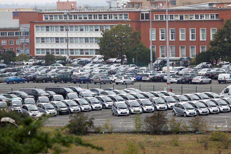 Deux fonds public pour soutenir les sous-traitants auto en 2020