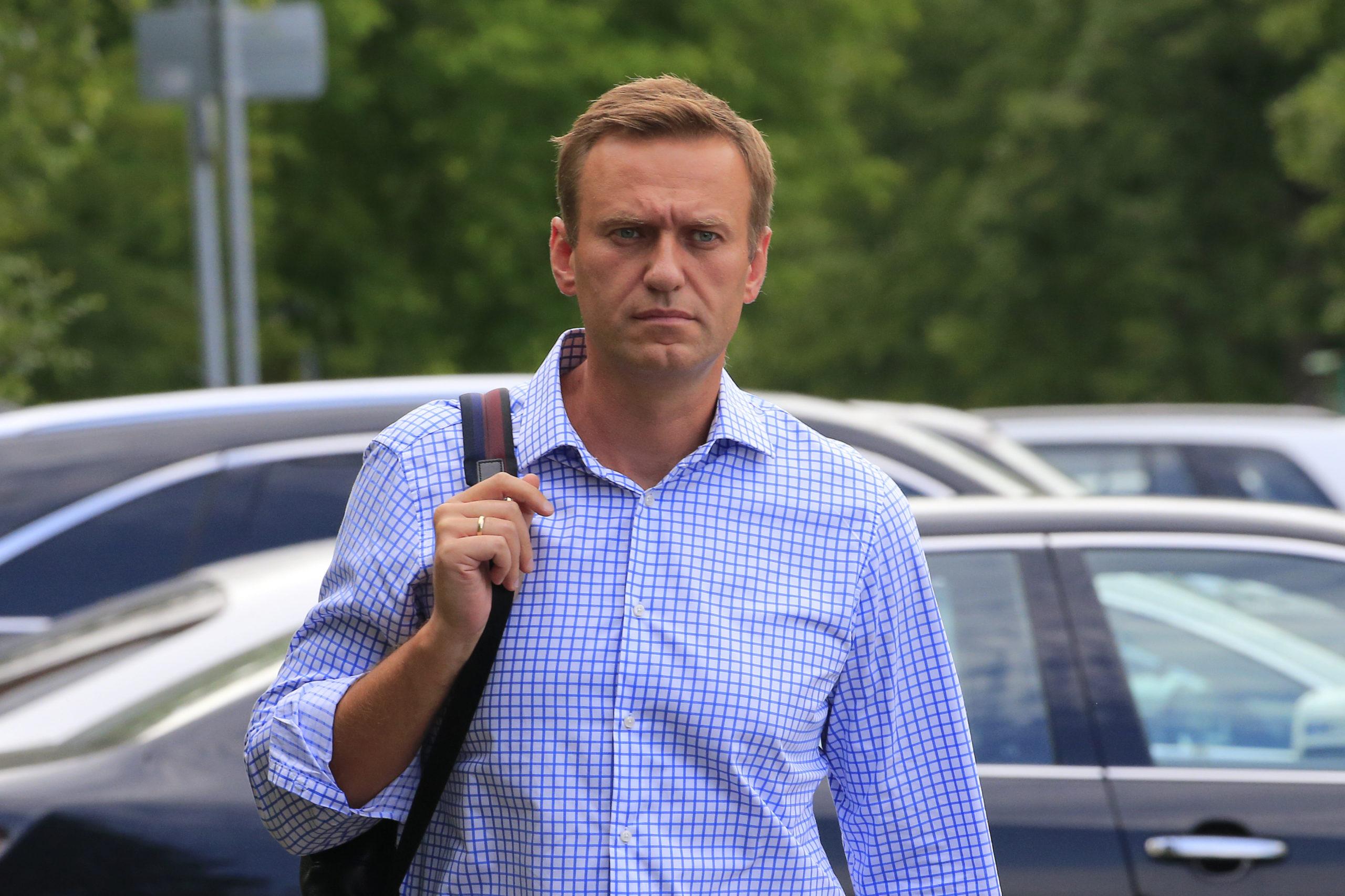 Deux laboratoires français et suédois confirment l'empoisonnement de Navalny, selon Berlin