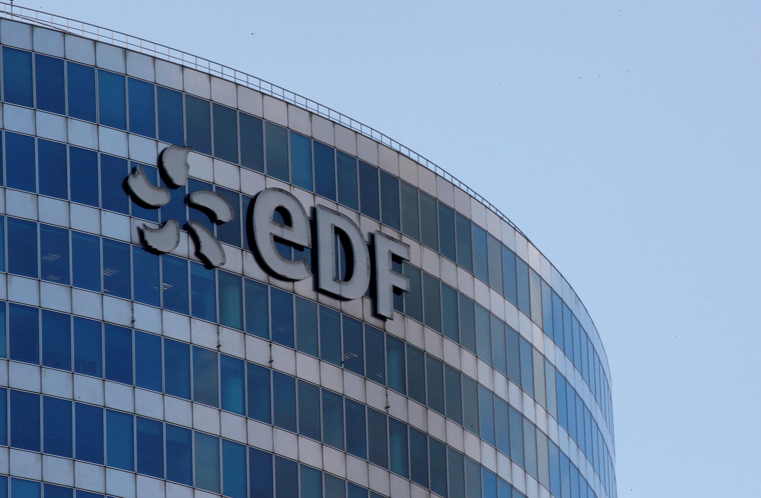 EDF associé à un nouveau projet nucléaire au Royaume-Uni