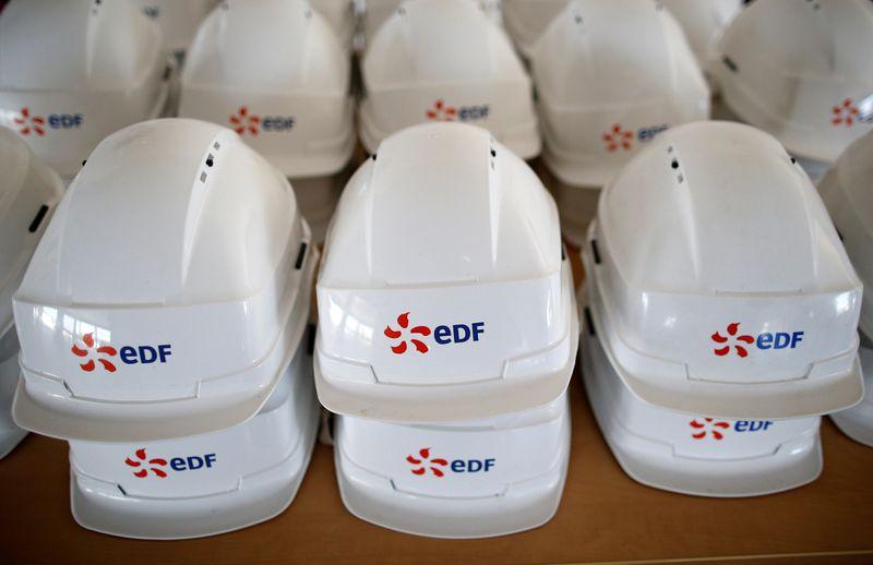 EDF: La grève contre le projet Hercule freine la production nucléaire