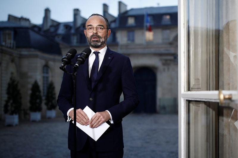 Edouard Philippe fait un geste d'ouverture envers les personnels de la SNCF et de la RATP