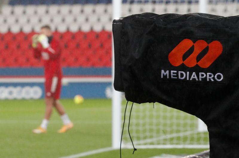 Football: La LFP ne parvient pas à attribuer les droits télévisés