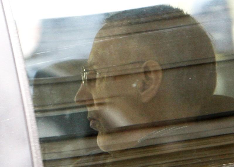Fourniret mis en examen pour la disparition d'Estelle Mouzin
