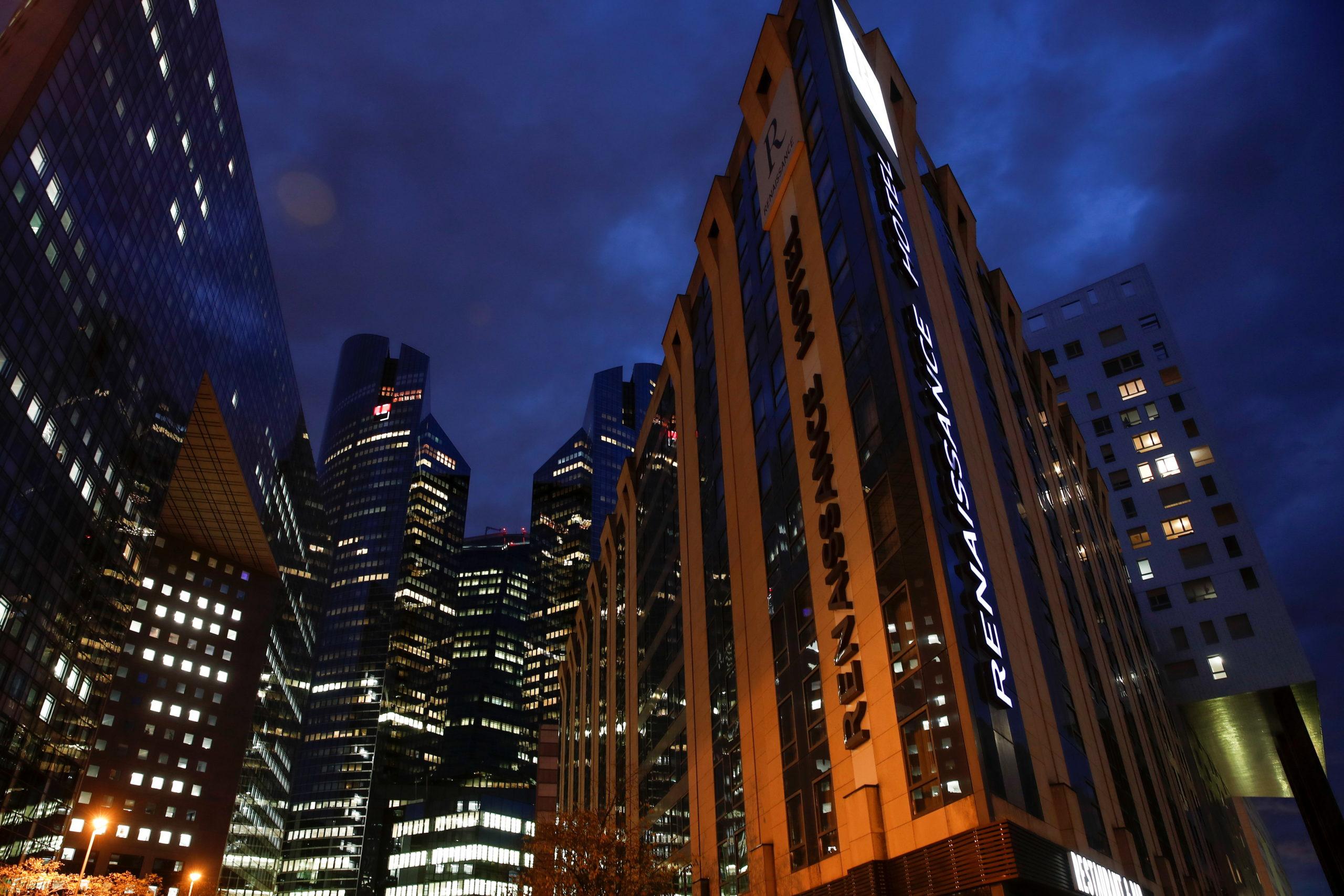France: Amundi table sur une croissance du PIB de 6,3% en 2021