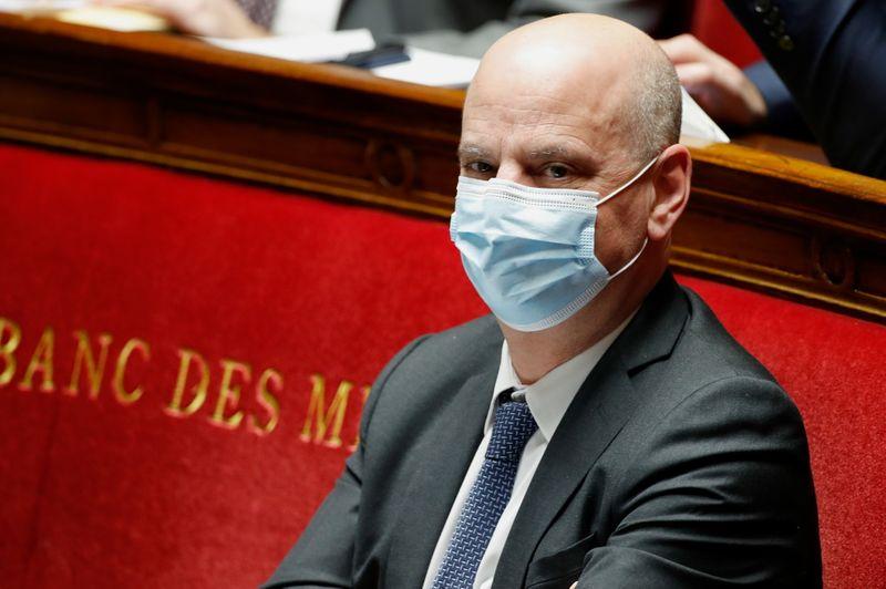 France: Blanquer veut garder les écoles ouvertes en cas de nouveau confinement