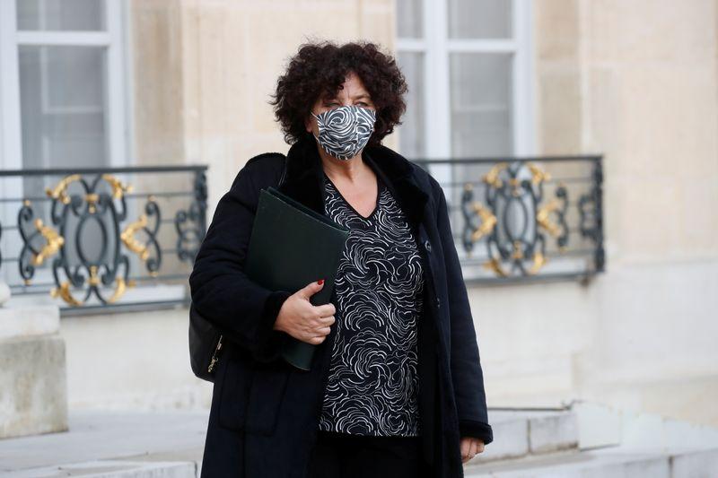 France/Coronavirus: Le scénario d'un confinement des plus fragiles écarté par le gouvernement