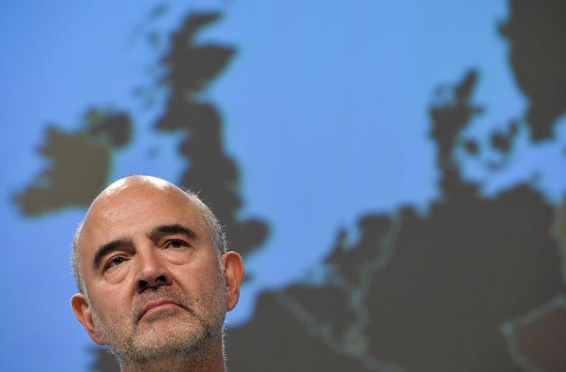 France: La dette publique supérieure à 100% du PIB pendant 10 ans, estime Moscovici