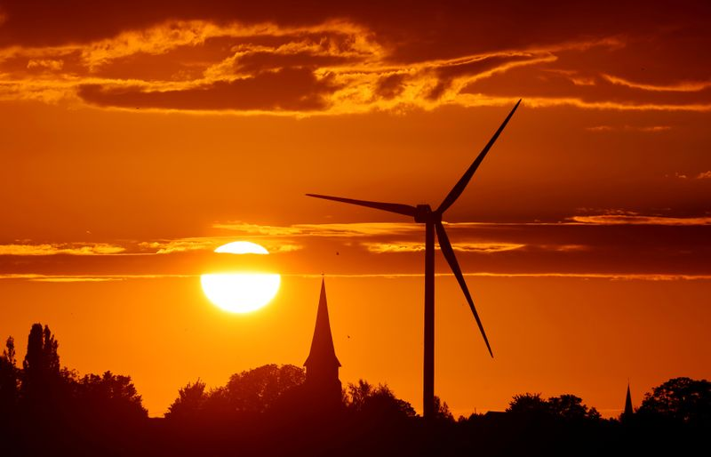 France: Le gouvernement défend son ambition écologique à un an de la présidentielle