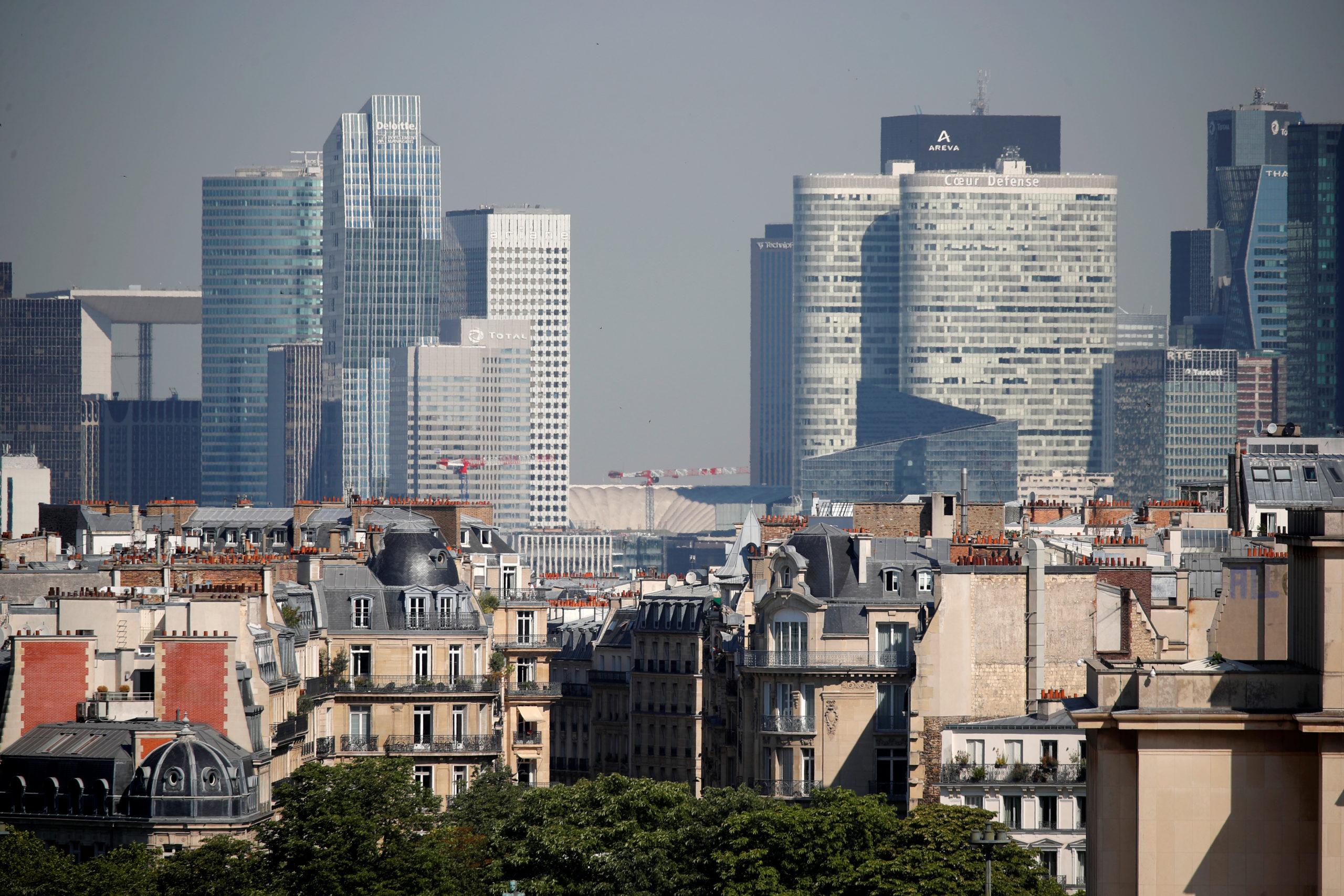 France : Les créations d'entreprises retrouvent leur niveau d'avant-crise