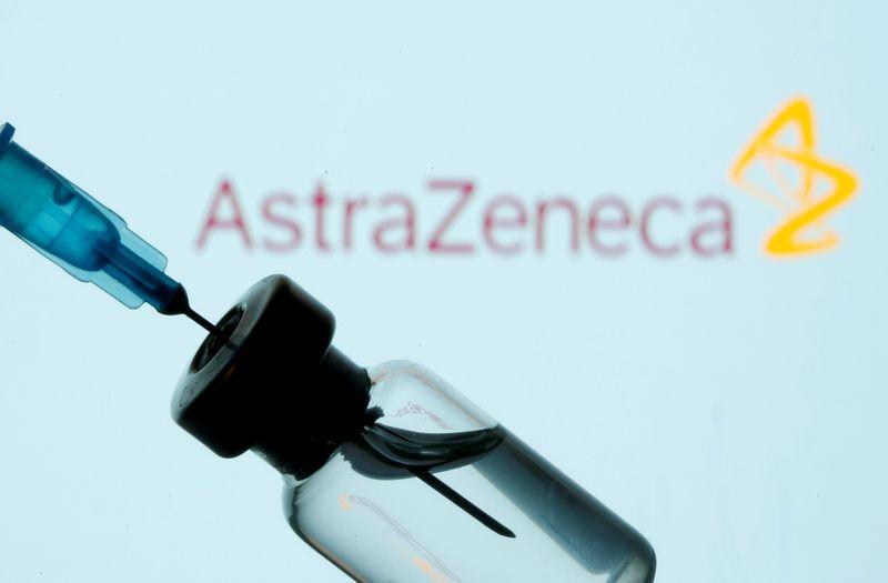 France: Les livraisons du vaccin anti-COVID d'AstraZeneca commencent