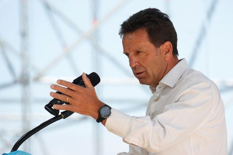France: Pour le patron du Medef, la réforme des retraites peut attendre