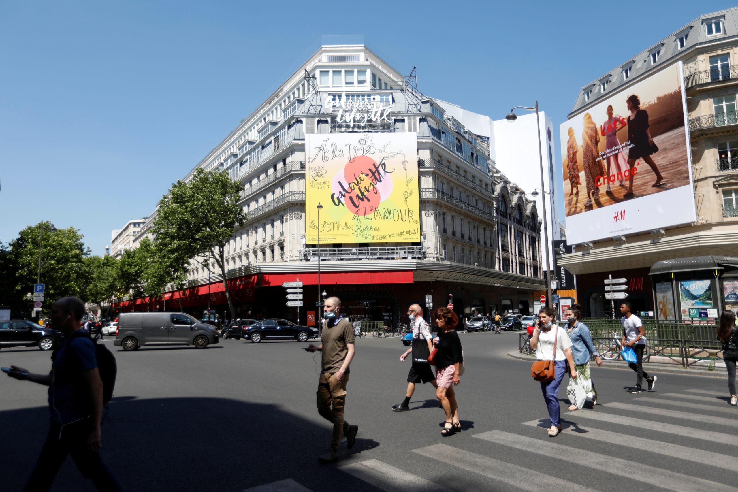 France: Revalorisation de 0,40% des allocations chômage au 1er juillet