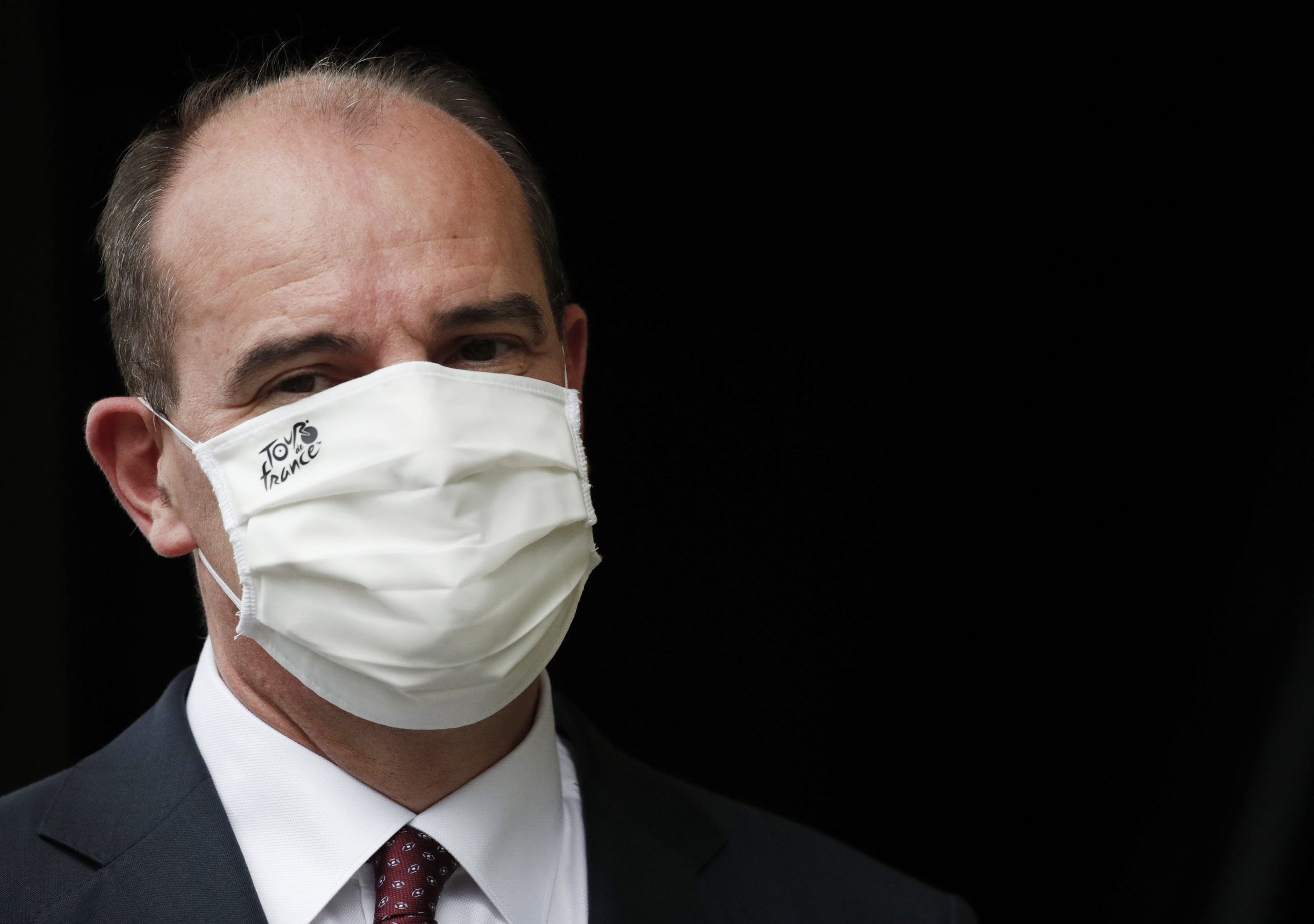 """France/Coronavirus: """"Cas contact"""", Castex va se faire tester et travailler à distance"""